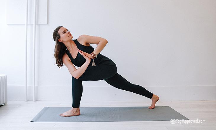 Top Ten Best Yoga Exercises For Beginners