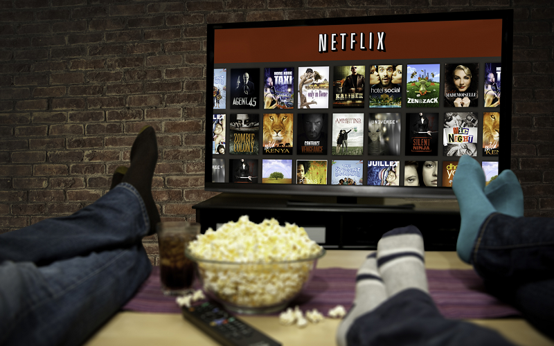 The Most Anticipated Netflix Shows of 2020