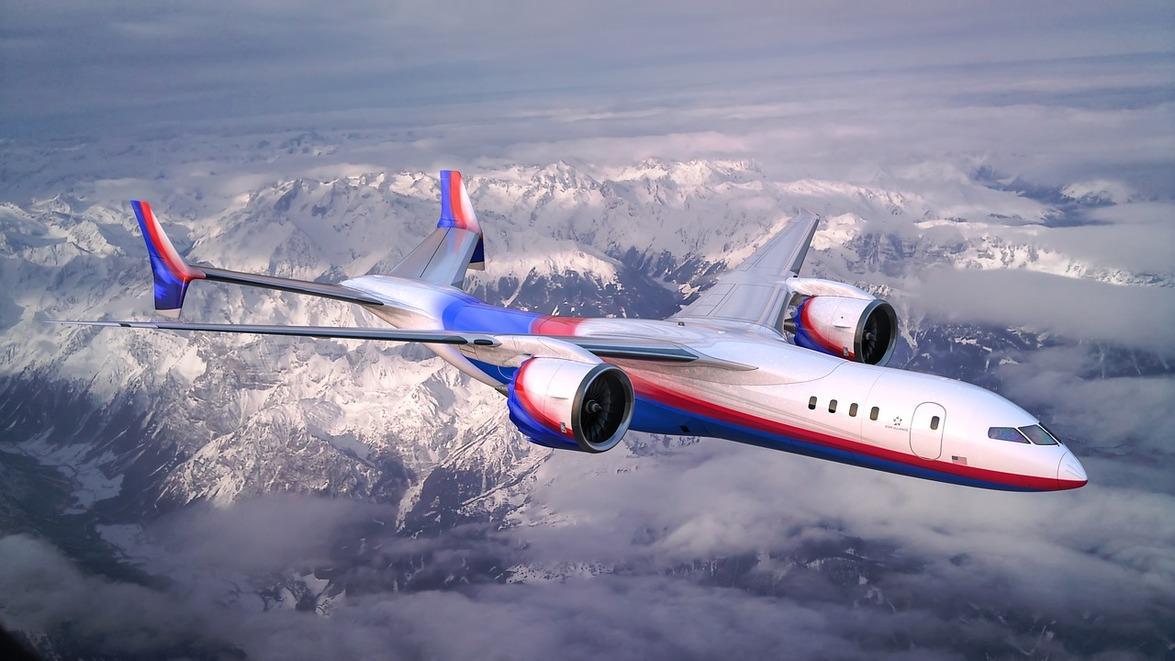 Top Ten Aeronautical Companies Worldwide