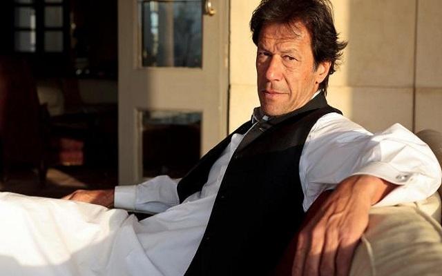 "Imran Khan ""The Next Generation Hero"""