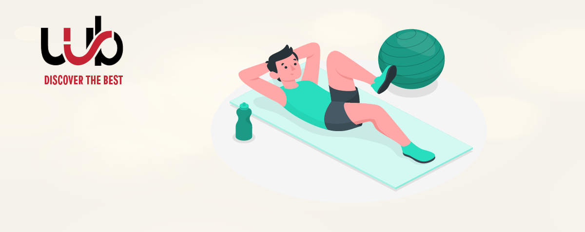 Best Ways To Exercise At Home
