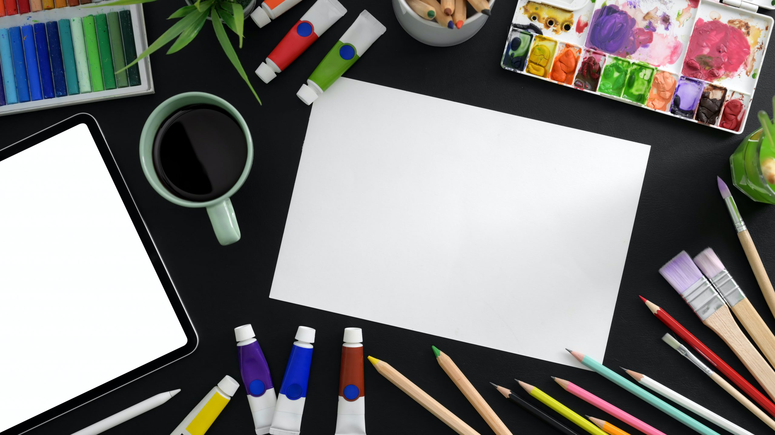 BEST PAINTING THEMES FOR BEGINNERS